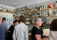 Dans les bars du Cap, le gin made in South Africa fait fureur