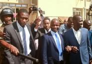 Kenya: des représentants syndicaux écroués pour la grève des médecins