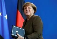 Après l'attentat de Berlin, Merkel met la pression sur la Tunisie