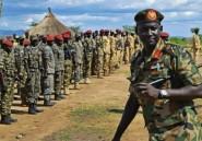 Soudan du Sud: un général démissionnaire accusé de malversations