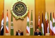 Egypte: le président libanais appelle
