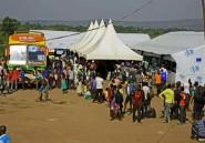 """La guerre au Soudan du Sud atteint des """"proportions catastrophiques"""""""