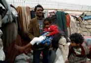 MSF dit avoir soigné 55.000 blessés dans le conflit au Yémen