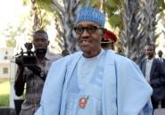 """Nigeria: le président en """"bonne santé"""", selon le président du Sénat"""