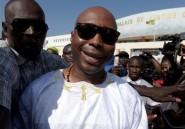 """Sénégal: un député condamné pour """"coups et blessures"""""""