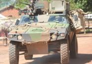 """Centrafrique: HRW dénonce des """"crimes de guerre"""" d'un groupe armé"""