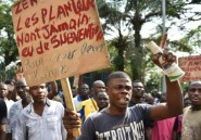 Côte d'Ivoire: une manifestation de producteurs de cacao dispersée