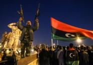 Des milliers de Libyens célèbrent le 6e anniversaire de la révolution