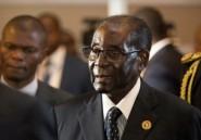 Zimbabwe: Mugabe ne pense toujours pas