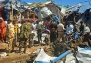 Somalie: 14 morts dans l'explosion d'une voiture piégée