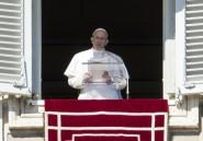 Le pape appelle le gouvernement de la RDC au calme
