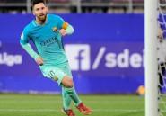 Messi en Egypte mardi pour une campagne contre l'hépatite C