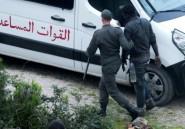 Dans le nord du Maroc, des migrants gardent espoir de gagner l'Europe