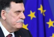 Libye: tirs contre un convoi du Premier ministre Sarraj