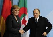 Algérie: la visite de Merkel reportée
