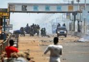 Guinée: au moins 5 morts lors de manifestations