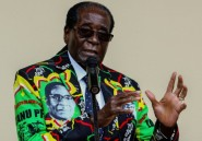 Zimbabwe: l'insubmersible Robert Mugabe fête ses 93 ans