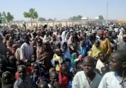 Cauchemar logistique dans le nord-est du Nigeria