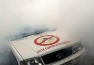 En Afrique, premier cas de résistance au principal antipaludéen