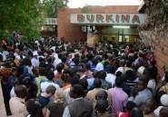 Burkina: le festival de cinéma africain sous haute surveillance