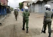 Togo: un journaliste molesté par des gendarmes