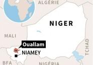 "Niger: 15 soldats tués dans une ""attaque terroriste"""
