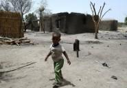 """Région du lac Tchad: """"la plus grande crise du continent africain"""""""