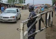 A la frontière entre l'Ouganda et la RDC, la peur au quotidien
