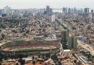 L'Angola réforme sa loi punissant l'avortement