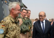 L'armée allemande aux avant-postes de la défense européenne en Afrique