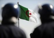 Algérie: tentative d'attentat suicide devant un commissariat