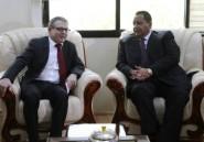 Libération d'un humanitaire tchèque détenu au Soudan