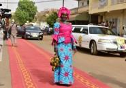 Fespaco: Naky Sy Savané, actrice mais surtout femme africaine