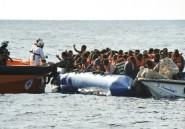 Les migrants se pressent en Italie, marqués par le cauchemar libyen