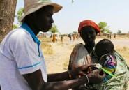 Soudan du Sud: survivre