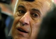 Un haut responsable palestinien interdit d'entrée en Egypte
