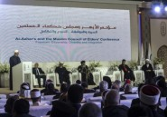 Au Caire, rencontre entre dignitaires musulmans et chrétiens