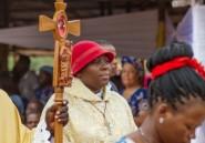 """Au Bénin, une sulfureuse Eglise qui """"chasse les démons"""""""