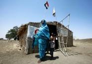 Au Soudan, les humanitaires débordés par l'afflux de réfugiés