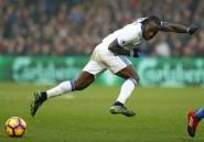 Chelsea: le Nigérian Victor Moses prolonge deux ans