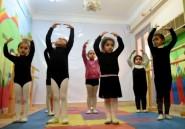 En Égypte, le pari du ballet dans un bastion conservateur