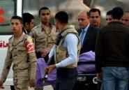 Egypte: Moubarak acquitté pour la mort de manifestants en 2011