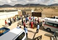 Tchad: réouverture partielle de la frontière avec la Libye