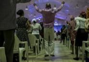 Quand les Nigérians s'en remettent