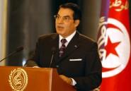Tunisie: le président déchu Ben Ali de nouveau condamné