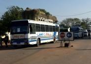 Sénégal: 12 morts dans une collision entre un bus et un minibus