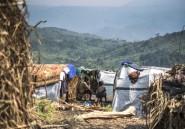 RDC 5 millions de dollars pour la crise humanitaire au Kasaï