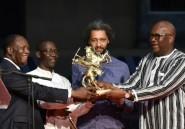 """Burkina: le président veut faire """"émerger"""" l'industrie du cinéma"""