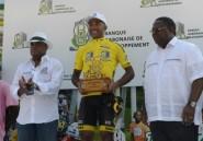 Cyclisme: victoire finale du Français Gène, les Gabonais radiés