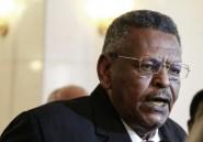 """Le Soudan """"mécontent"""" du nouveau décret migratoire de Trump"""